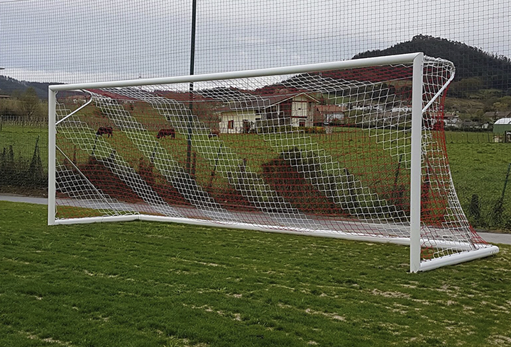 11-a-side football goals